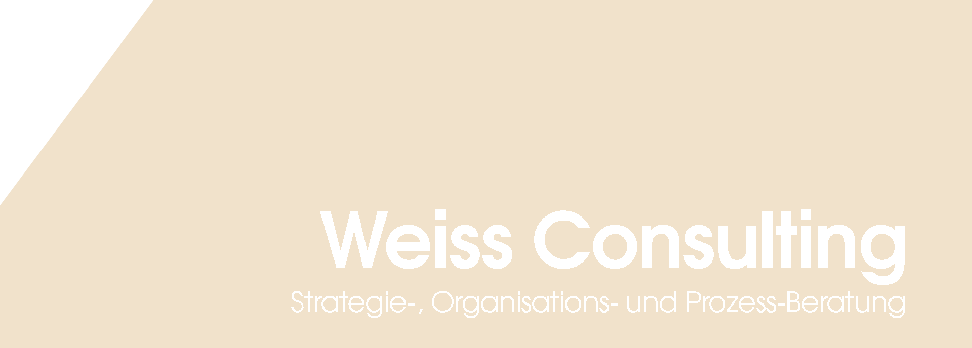 Weiss Consulting GmbH